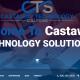 Castaway Tech Website